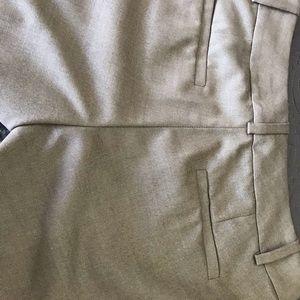 Ann Taylor suit size 2